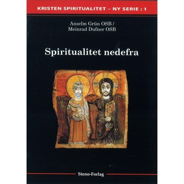 Spiritualitet nedefra