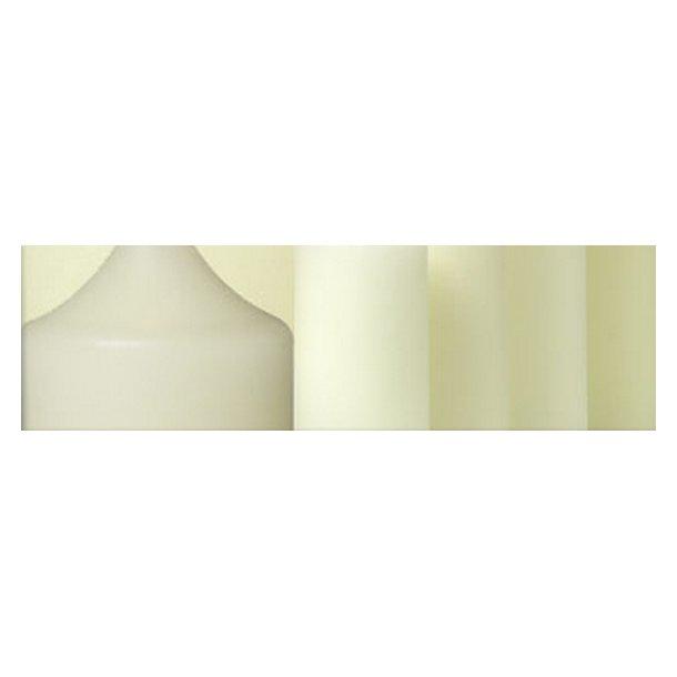 Alterlys, 25 x 4 cm