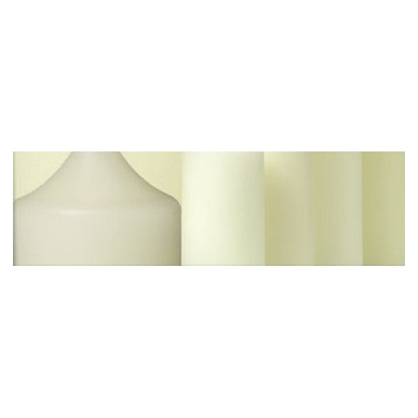 Alterlys, 25 x 6 cm
