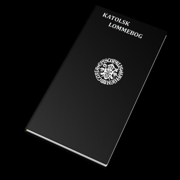 Katolsk Lommebog 2021 - alle 4 dele