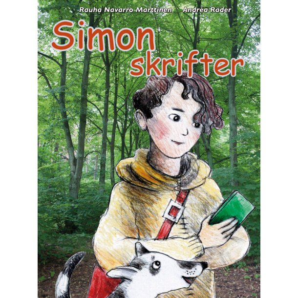 Simon skrifter