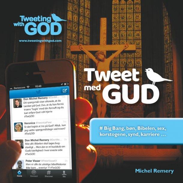 Tweet med Gud